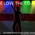We Love The E.D.L
