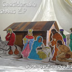 The Considerable Christmas E.P cover image