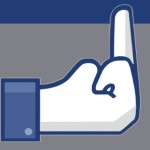 Fuck Facebook cover image