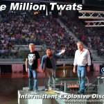 One Million Twats cover image