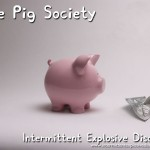 The Pig Society cover image