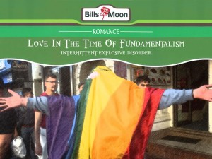 Love In The Time Of Fundamentalism cover image