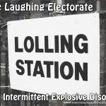 The Laughing Electorate