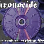 Chronocide cover image