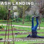 Crash Landing cover image