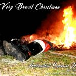 A Very Brexit Christmas cover image
