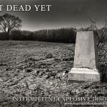 Not Dead Yet cover image
